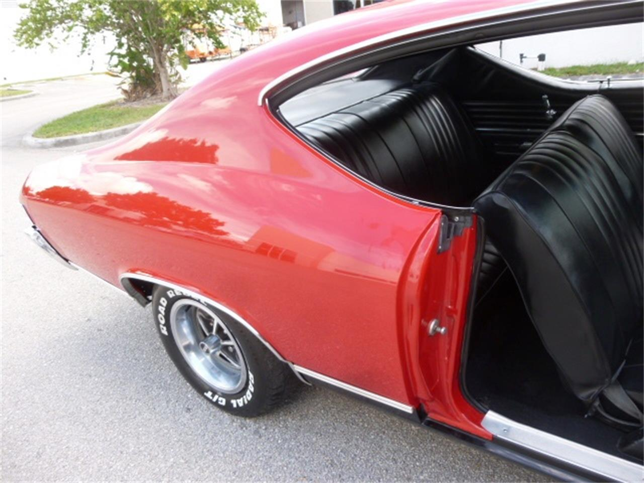 Large Picture of '68 Chevelle SS - J5QB