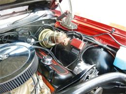 Picture of '68 Chevelle SS - J5QB