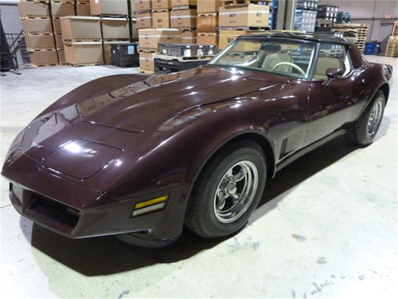 Large Picture of '80 Corvette Offered by More Muscle Cars - J312