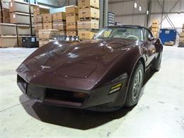 Picture of '80 Chevrolet Corvette located in Florida - $19,900.00 - J312