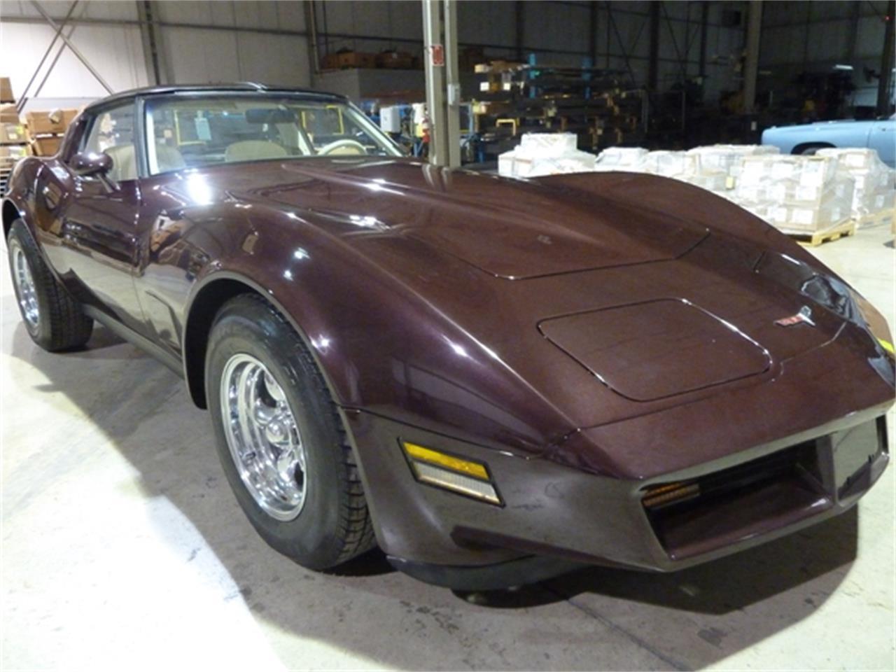Large Picture of '80 Corvette - $19,900.00 - J312