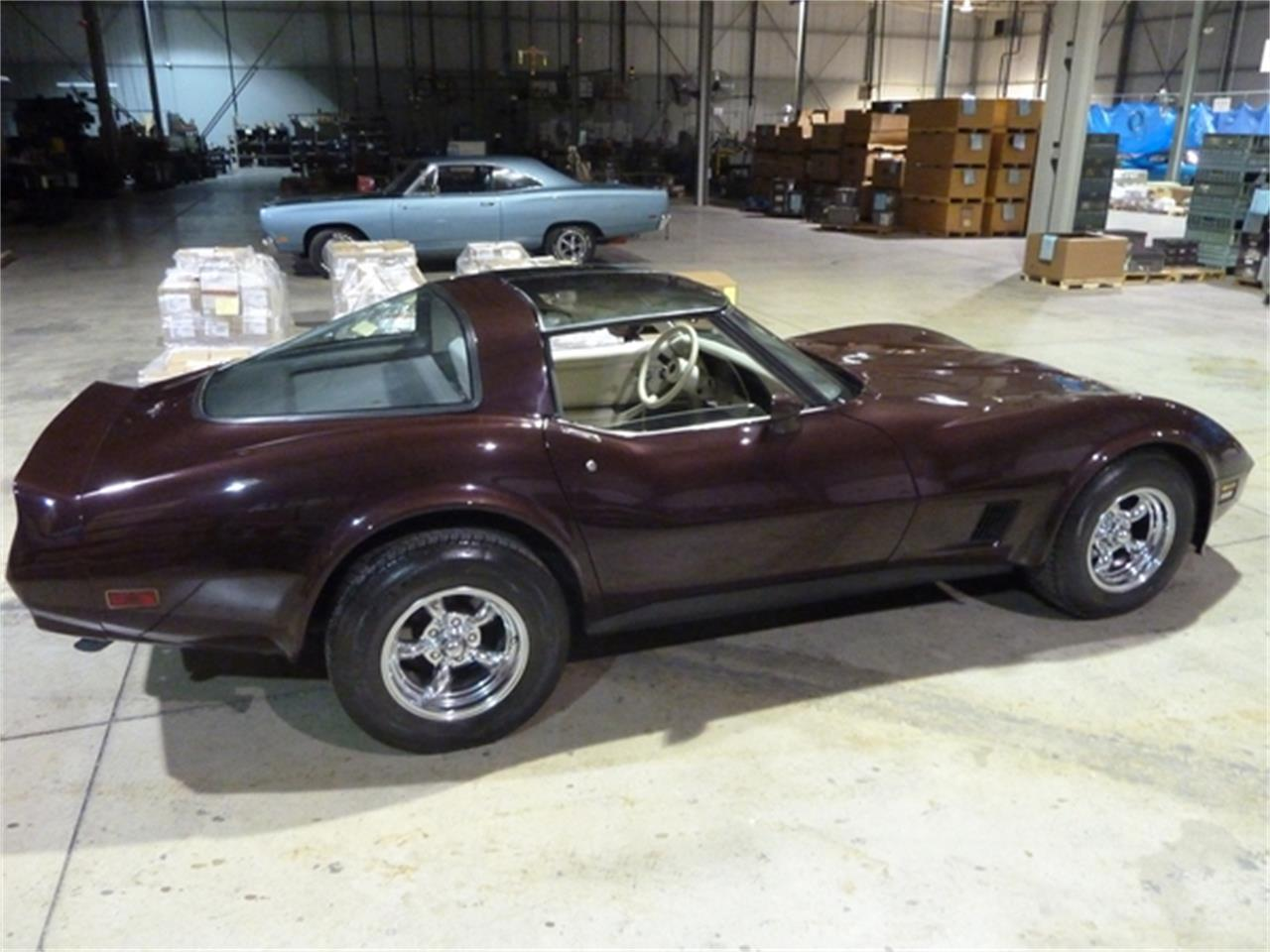 Large Picture of '80 Chevrolet Corvette - $19,900.00 - J312