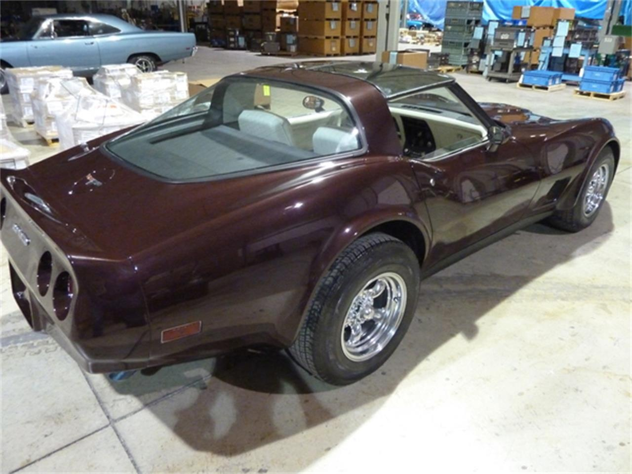 Large Picture of '80 Corvette located in Fort Myers/ Macomb, MI Florida - J312