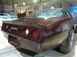 Picture of '80 Chevrolet Corvette Offered by More Muscle Cars - J312