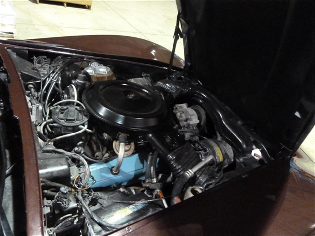 Large Picture of '80 Corvette located in Fort Myers/ Macomb, MI Florida - $19,900.00 - J312