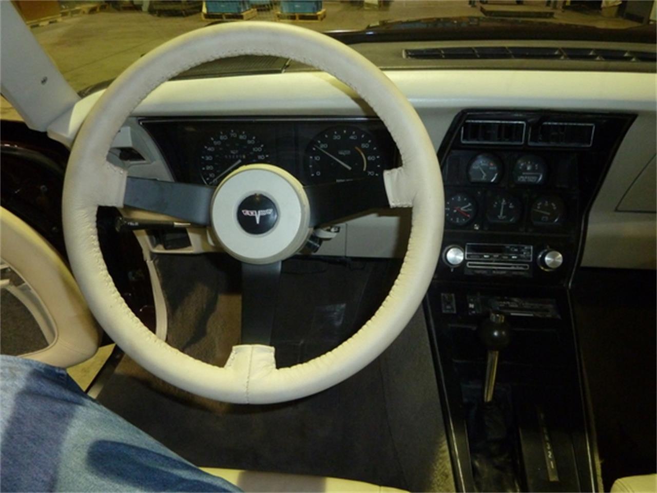 Large Picture of 1980 Chevrolet Corvette - J312