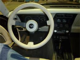 Picture of 1980 Chevrolet Corvette located in Florida - $19,900.00 - J312