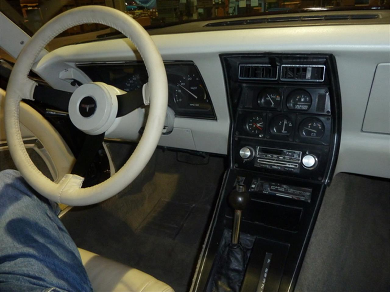 Large Picture of '80 Chevrolet Corvette located in Fort Myers/ Macomb, MI Florida - $19,900.00 - J312