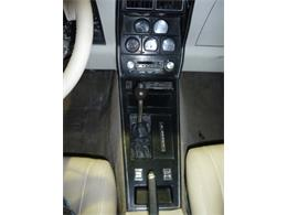 Picture of 1980 Chevrolet Corvette located in Fort Myers/ Macomb, MI Florida Offered by More Muscle Cars - J312