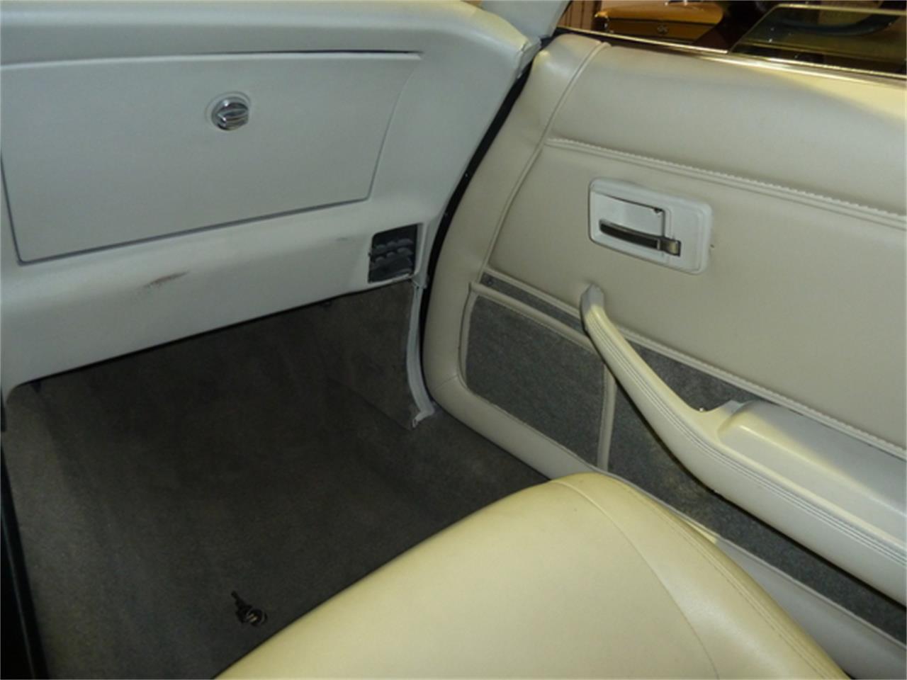 Large Picture of 1980 Corvette - $19,900.00 - J312