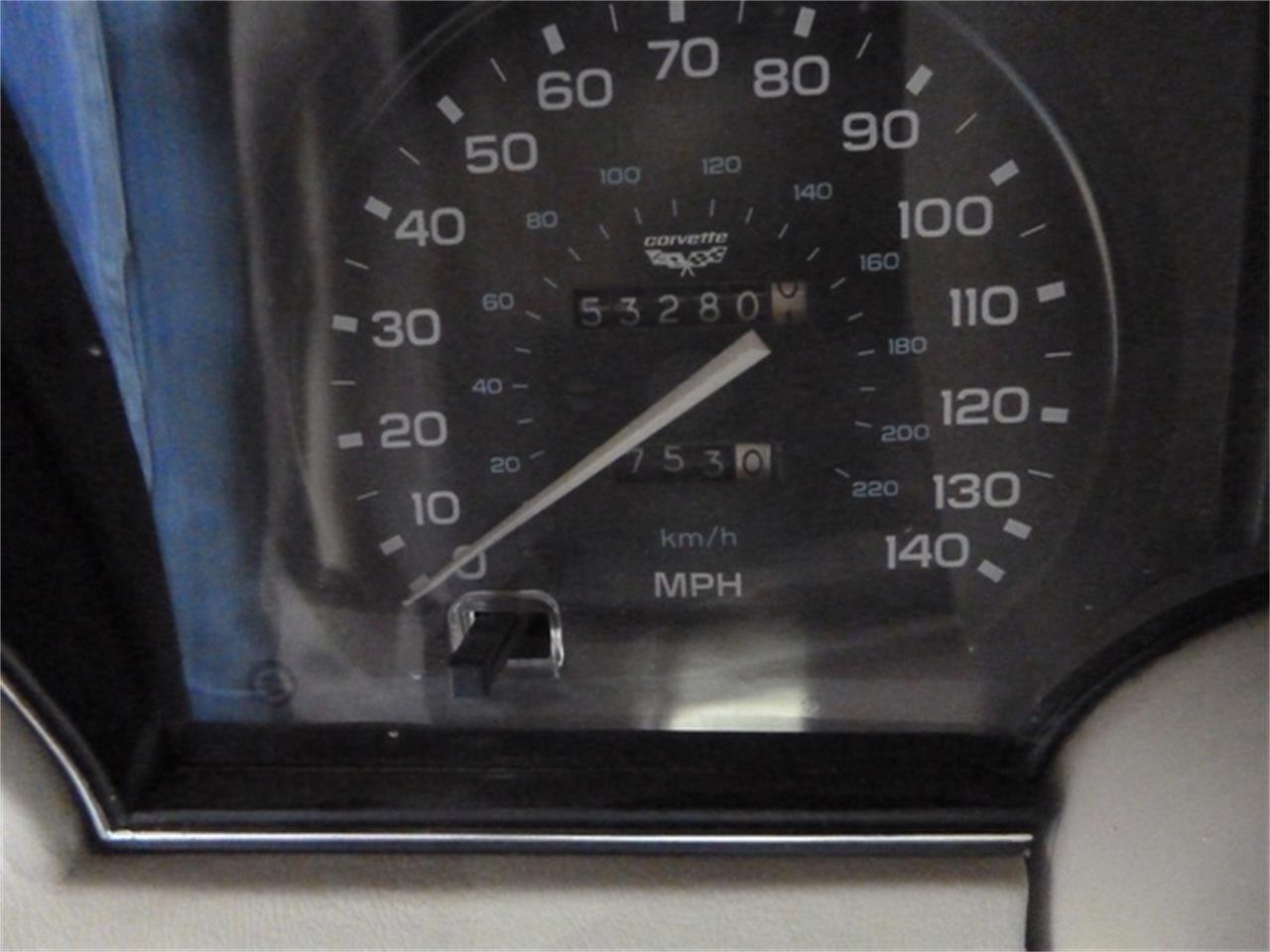 Large Picture of 1980 Chevrolet Corvette - $19,900.00 - J312