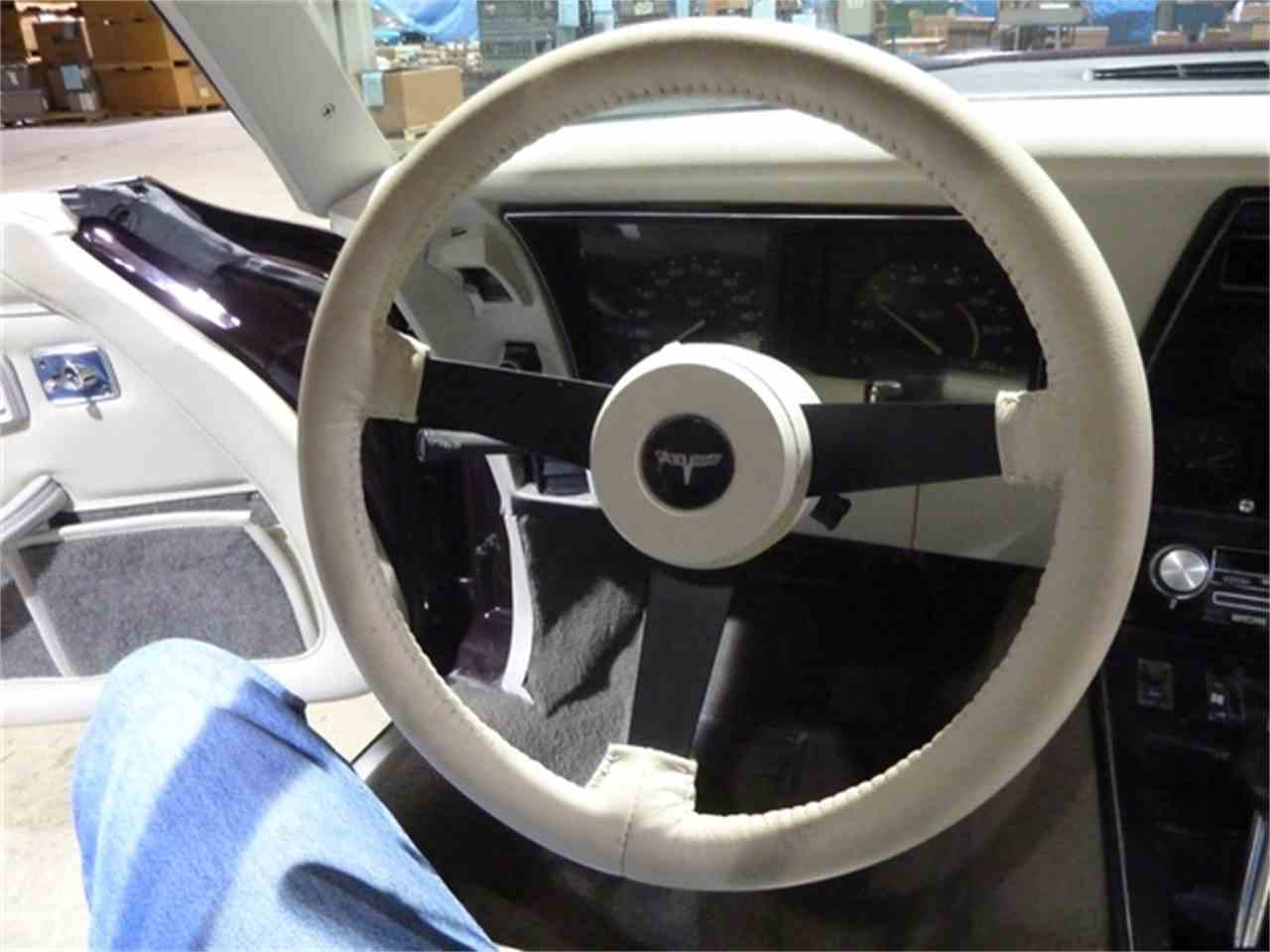 Large Picture of '80 Corvette - J312