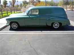 Picture of 1951 Sedan Delivery - $22,500.00 - J5TB