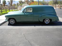 Picture of '51 Sedan Delivery - J5TB