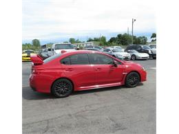 Picture of 2015 Subaru WRX located in Olathe Kansas - $29,980.00 Offered by All American Auto Mart Inc - J2RC