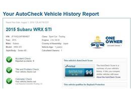 Picture of 2015 Subaru WRX - $29,980.00 - J2RC