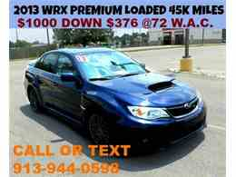 Picture of '15 WRX - J2RC