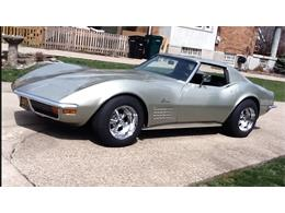 Picture of '72 Corvette - J5TG