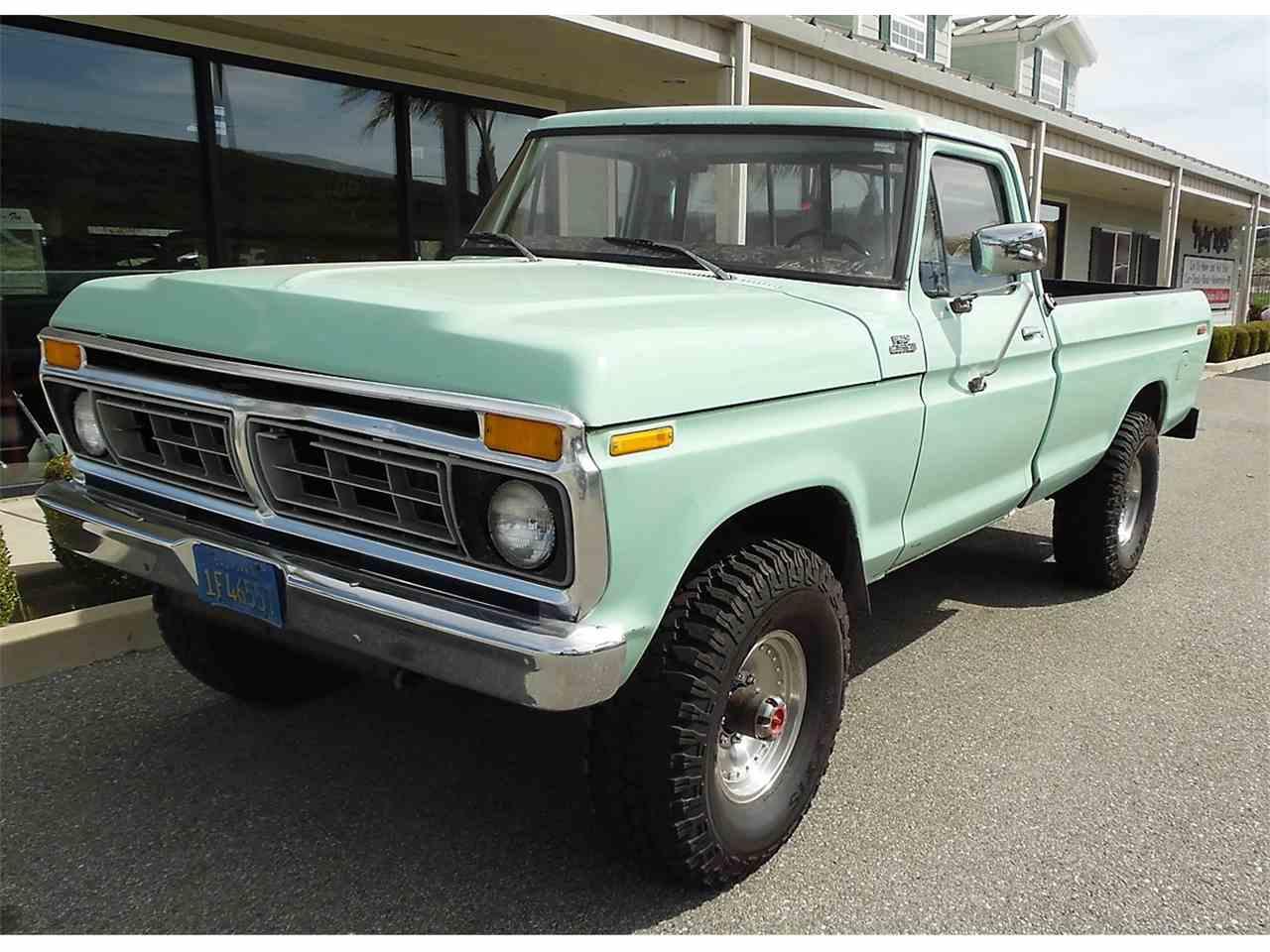 F250 1967 1977 Ford Highboy 2 Available Via Shop The 1969 F 250 4x4 Cc894025 Cc1072861 Cc1042772 400ci Cc1047302 400v8 74819