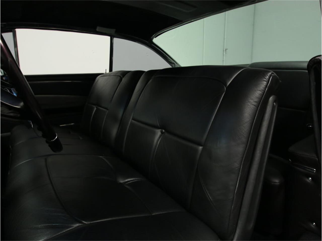 Large Picture of '60 Impala - J5WQ