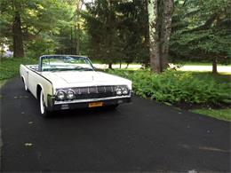 Picture of '64 Continental - J31Z
