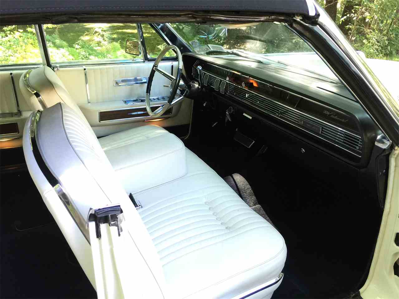Large Picture of '64 Continental - J31Z