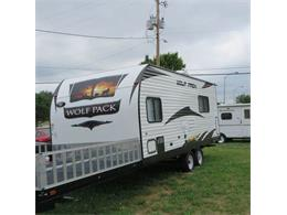 Picture of '13 WOLF PACK TOY HAULER - J60D