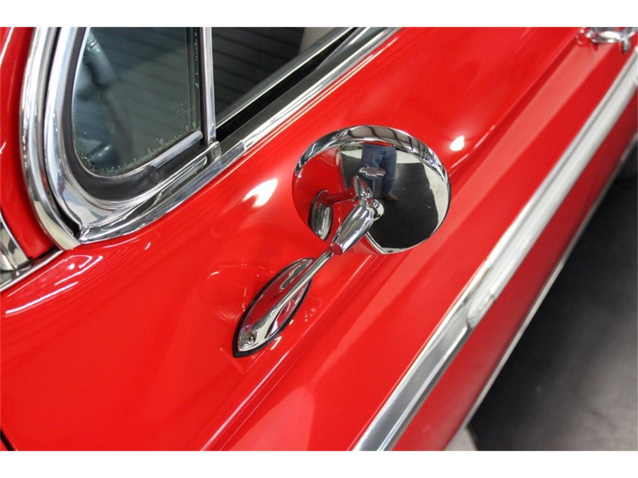 Large Picture of Classic 1961 Chevrolet Impala located in Lillington North Carolina - $58,000.00 - J60W