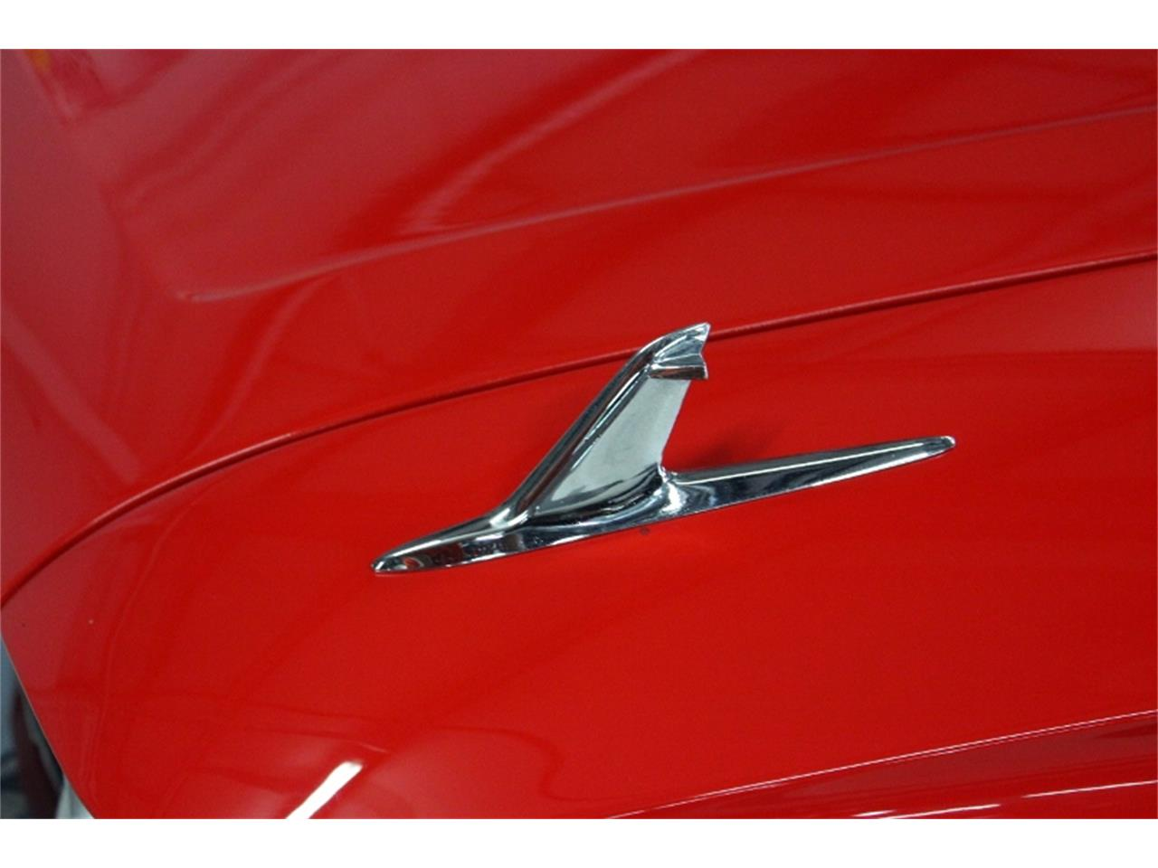 Large Picture of Classic 1961 Impala - J60W