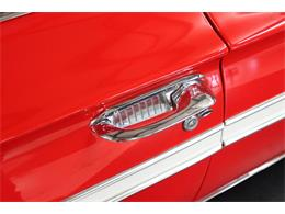 Picture of 1961 Impala - $58,000.00 Offered by East Coast Classic Cars - J60W
