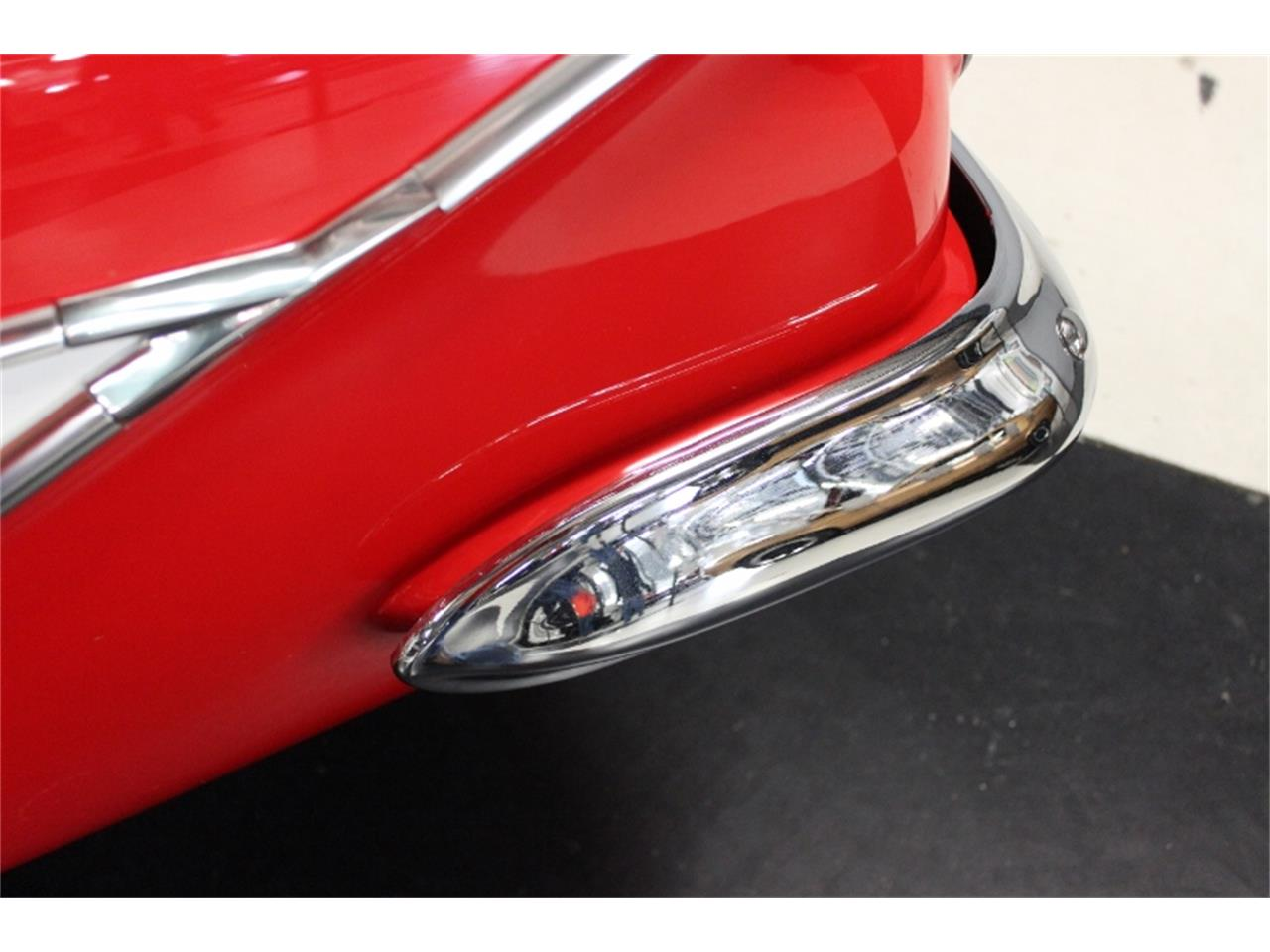 Large Picture of 1961 Impala located in North Carolina - $58,000.00 - J60W