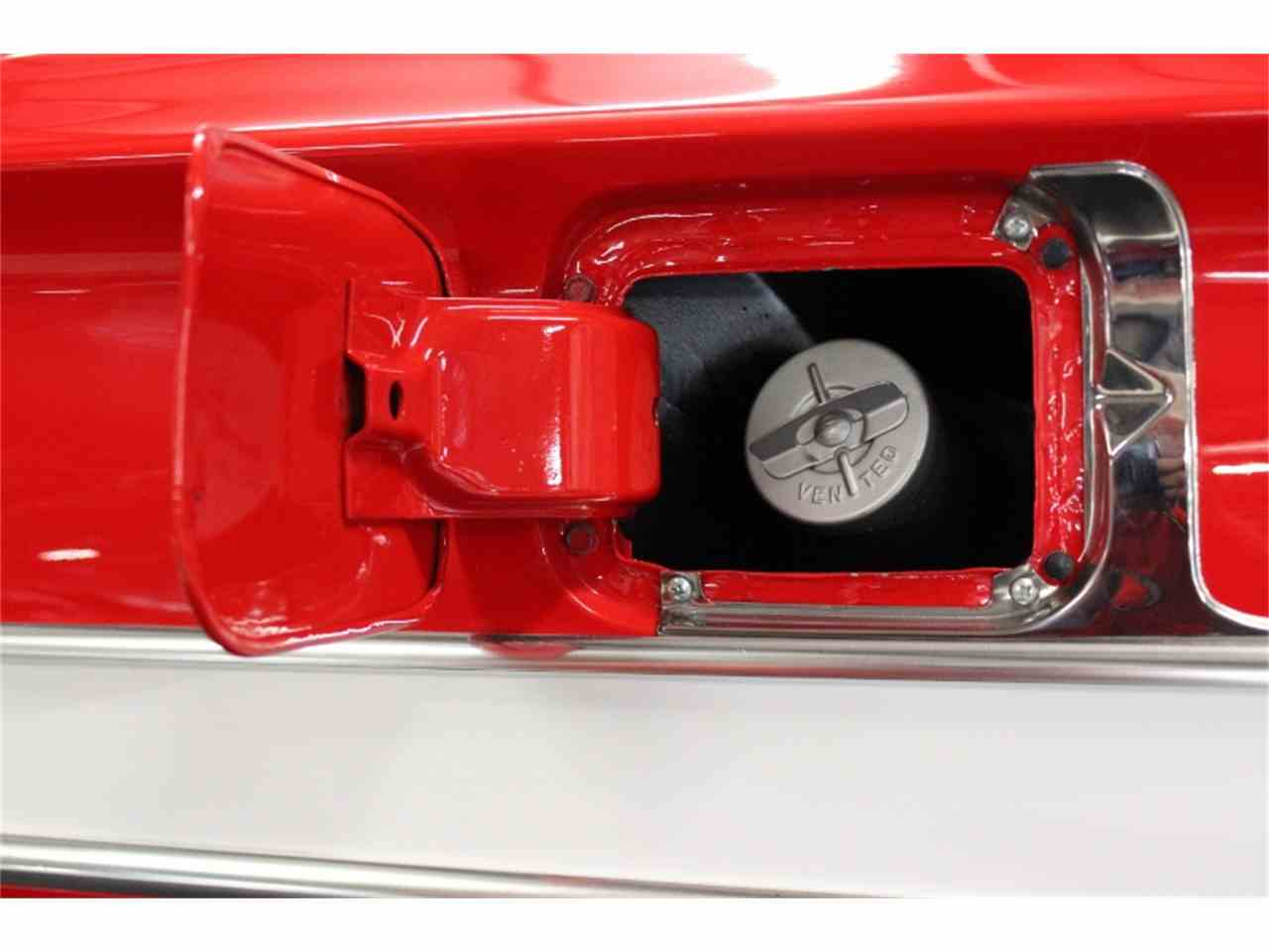 Large Picture of '61 Impala - J60W