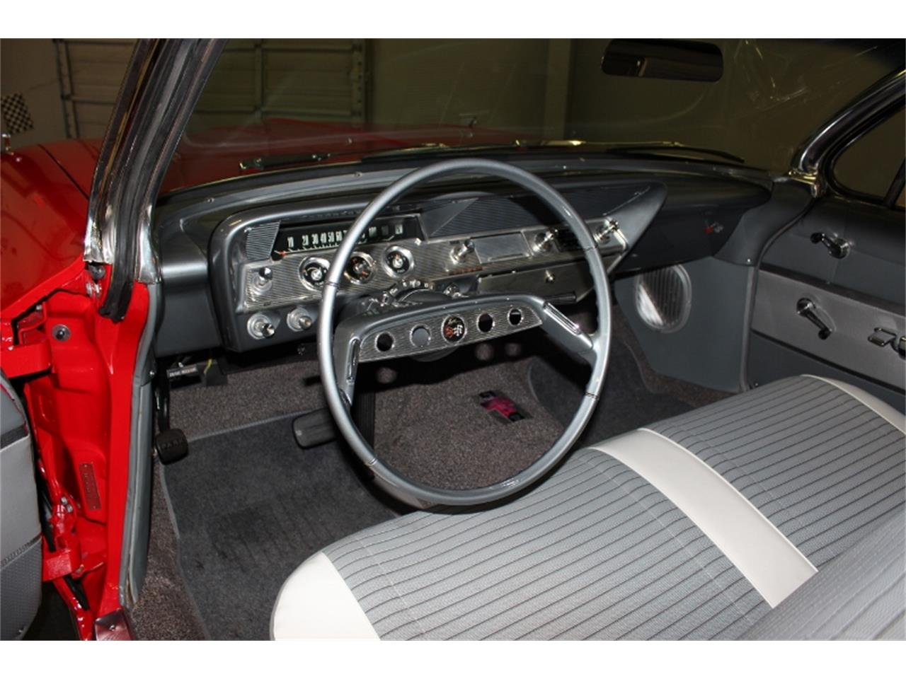 Large Picture of Classic '61 Chevrolet Impala - $58,000.00 - J60W
