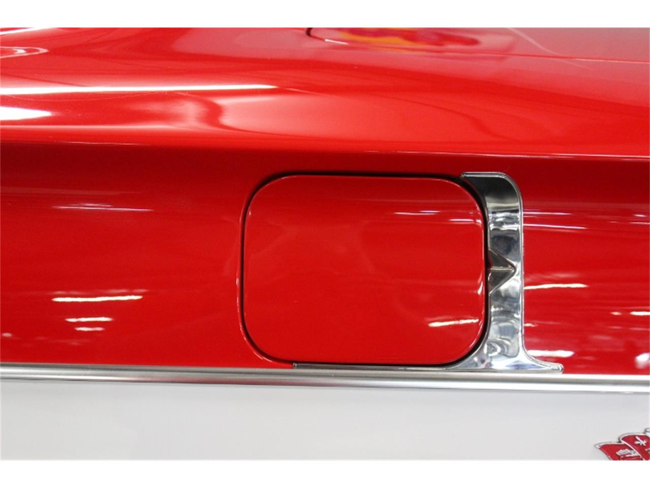 Large Picture of '61 Chevrolet Impala Offered by East Coast Classic Cars - J60W