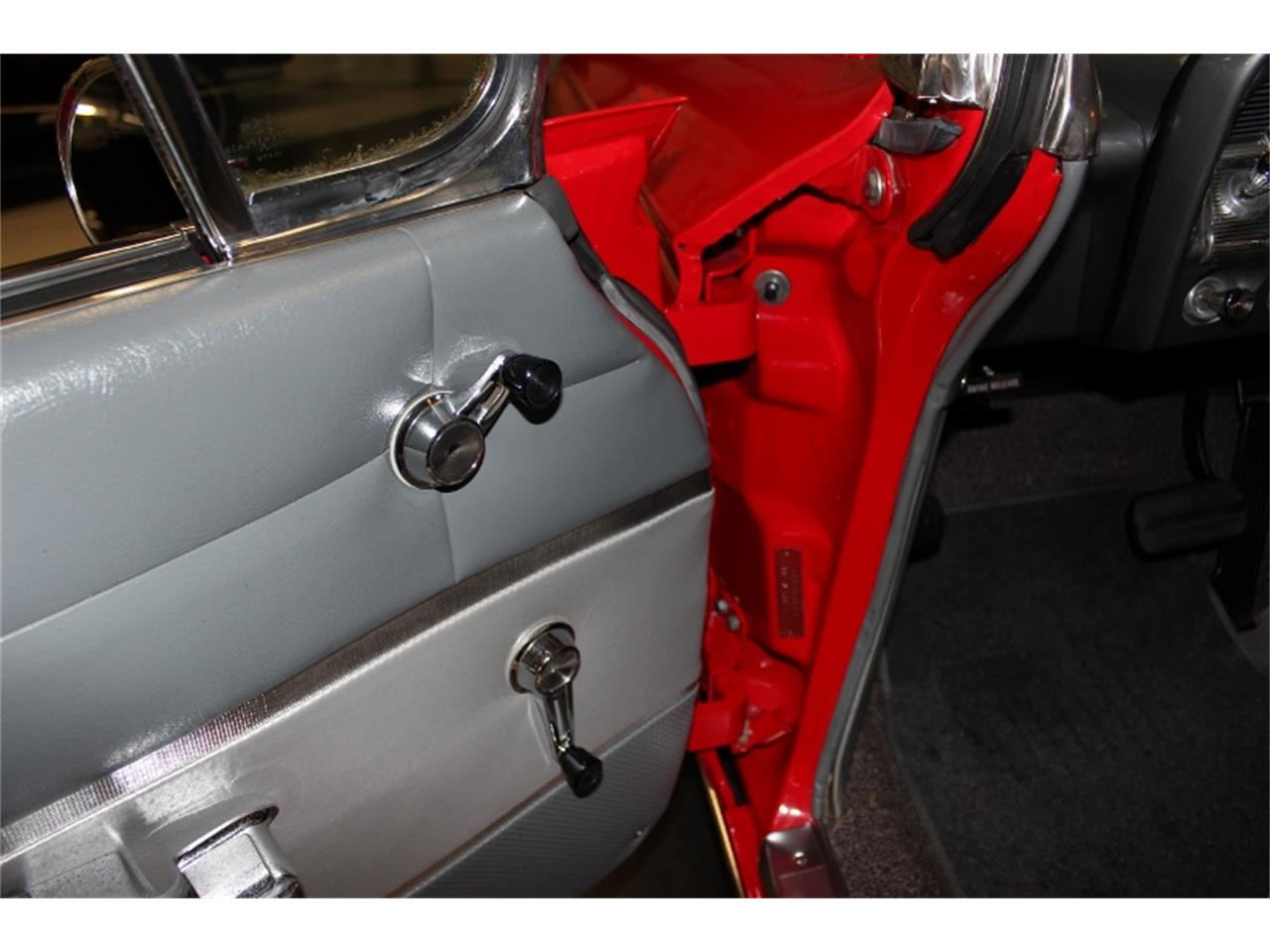 Large Picture of Classic 1961 Chevrolet Impala - J60W