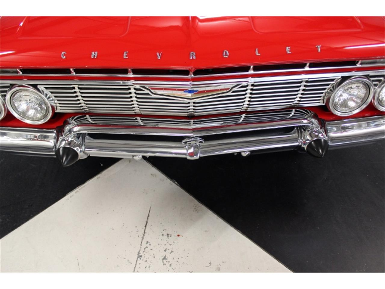 Large Picture of '61 Impala located in North Carolina - J60W