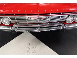 Picture of '61 Impala located in North Carolina Offered by East Coast Classic Cars - J60W