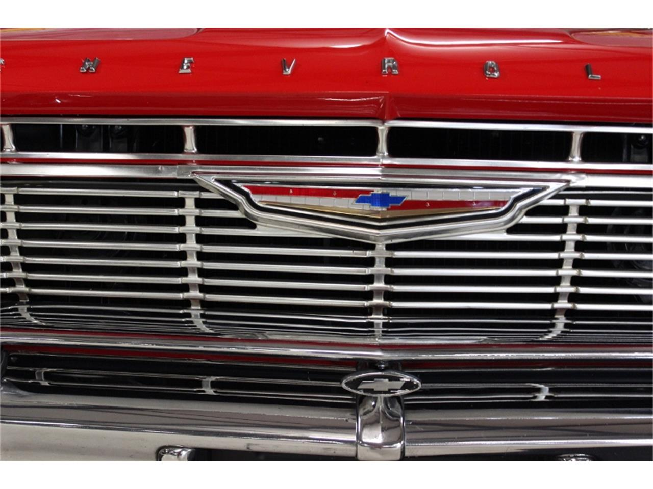 Large Picture of '61 Impala - $58,000.00 Offered by East Coast Classic Cars - J60W