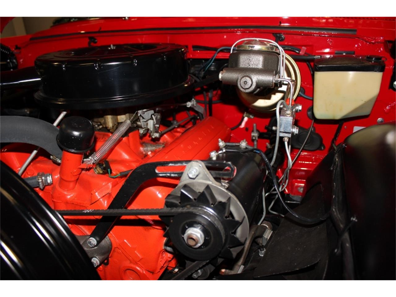 Large Picture of Classic '61 Impala Offered by East Coast Classic Cars - J60W