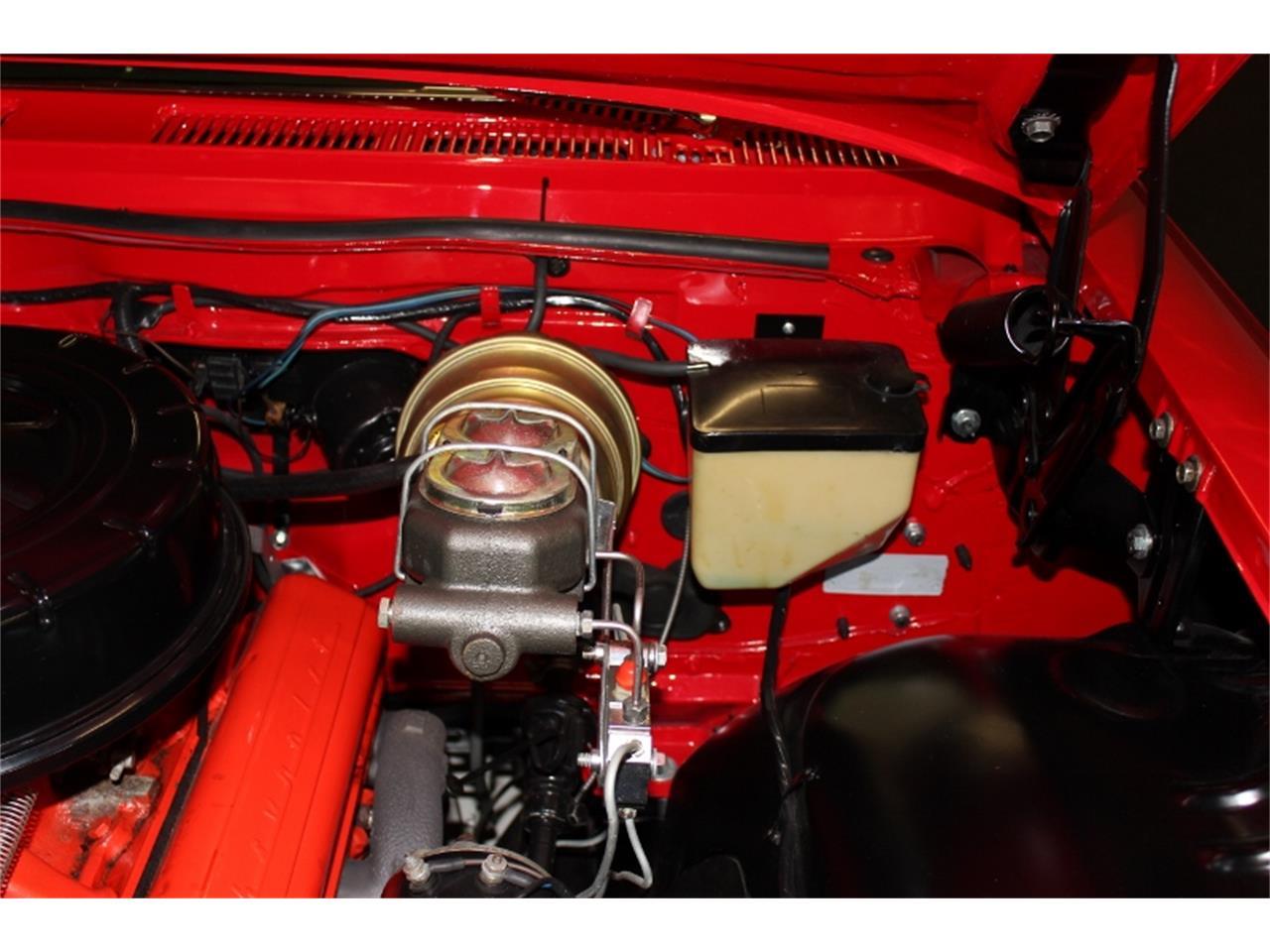 Large Picture of Classic 1961 Chevrolet Impala located in Lillington North Carolina - J60W