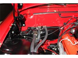 Picture of '61 Chevrolet Impala located in Lillington North Carolina Offered by East Coast Classic Cars - J60W