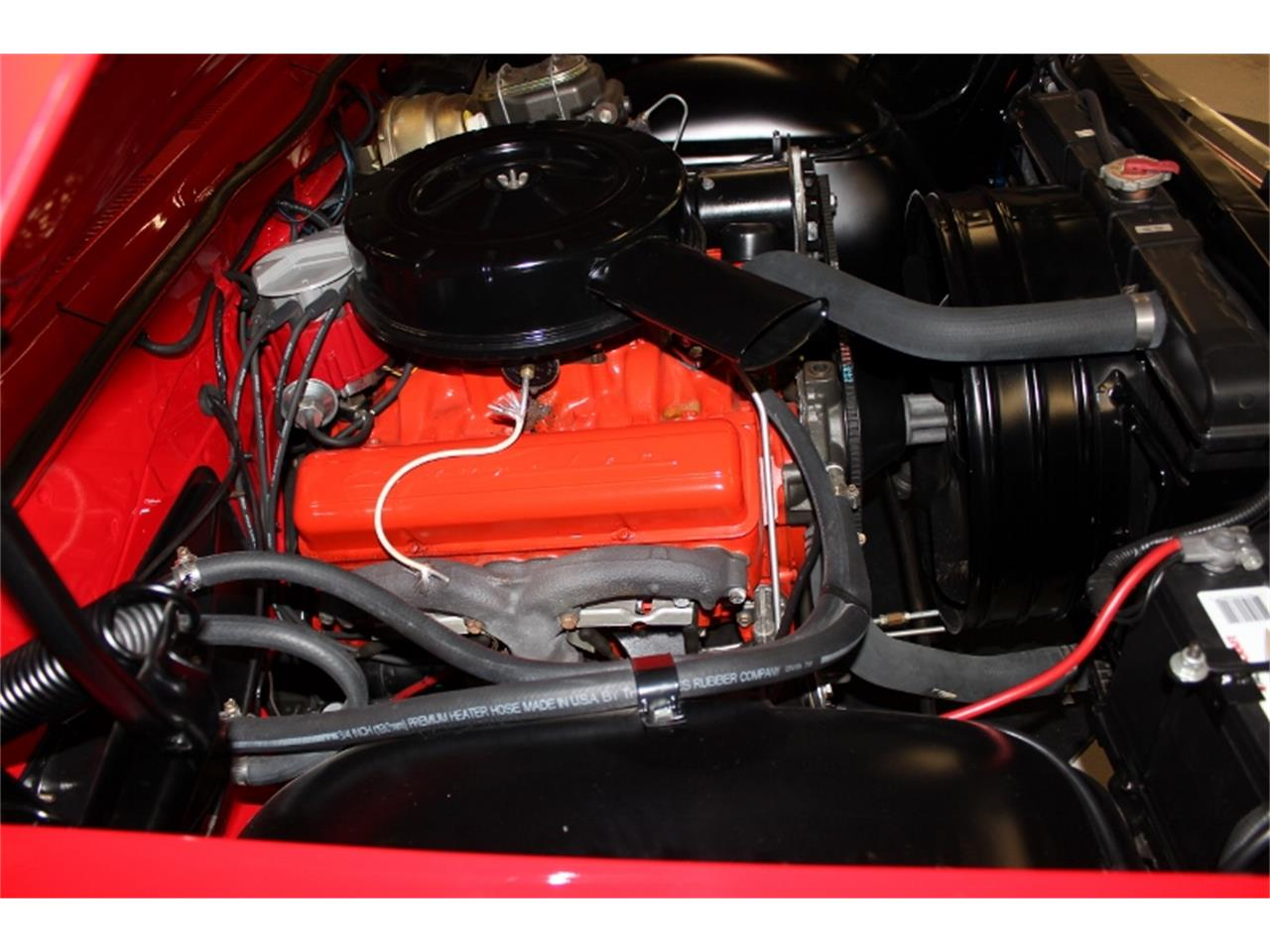 Large Picture of '61 Impala - $58,000.00 - J60W