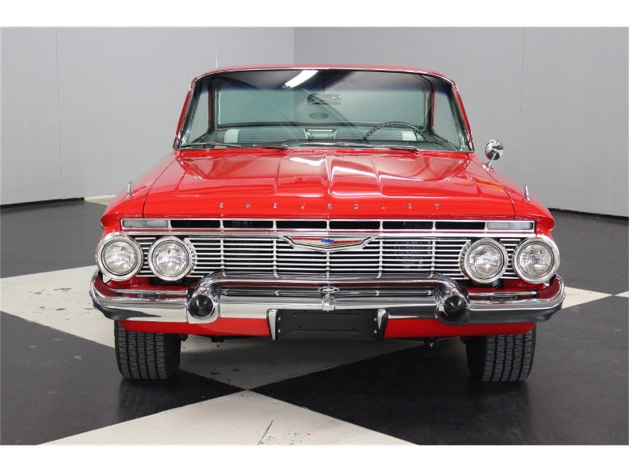 Large Picture of 1961 Impala located in Lillington North Carolina - J60W