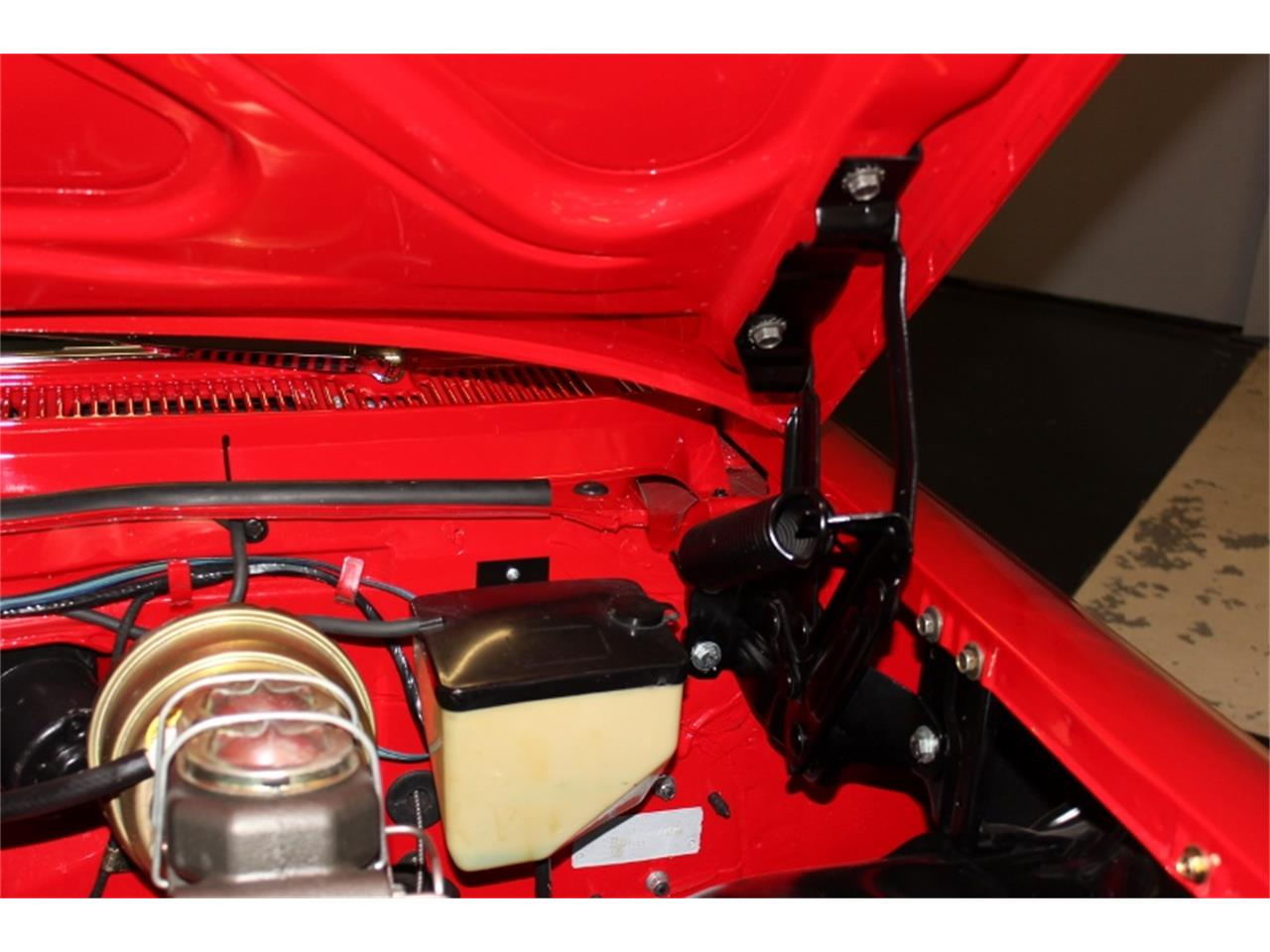 Large Picture of 1961 Chevrolet Impala - $58,000.00 Offered by East Coast Classic Cars - J60W