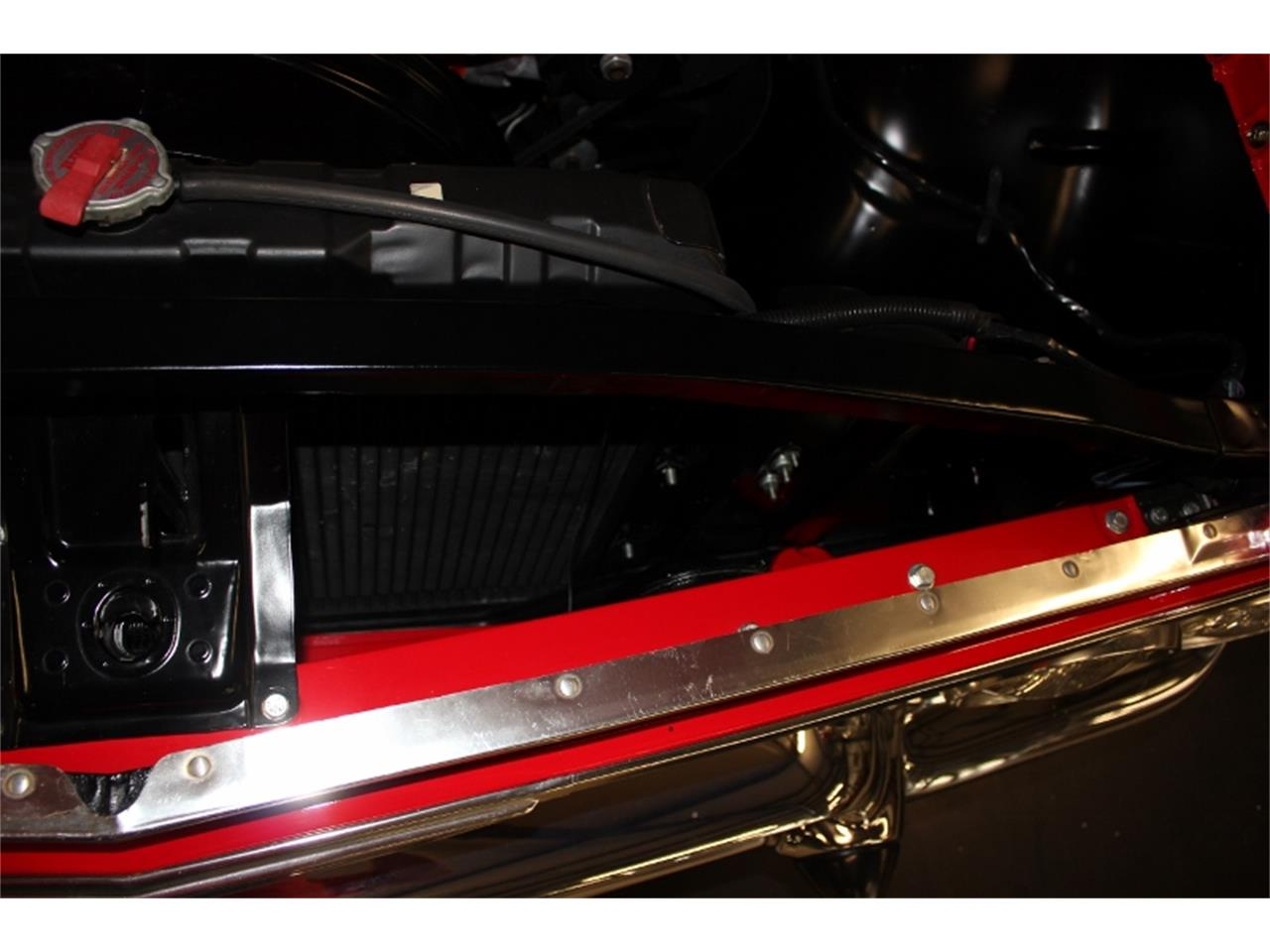 Large Picture of Classic 1961 Chevrolet Impala located in North Carolina - $58,000.00 - J60W