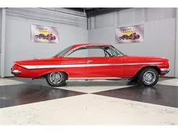 Picture of Classic 1961 Impala located in North Carolina - $58,000.00 - J60W