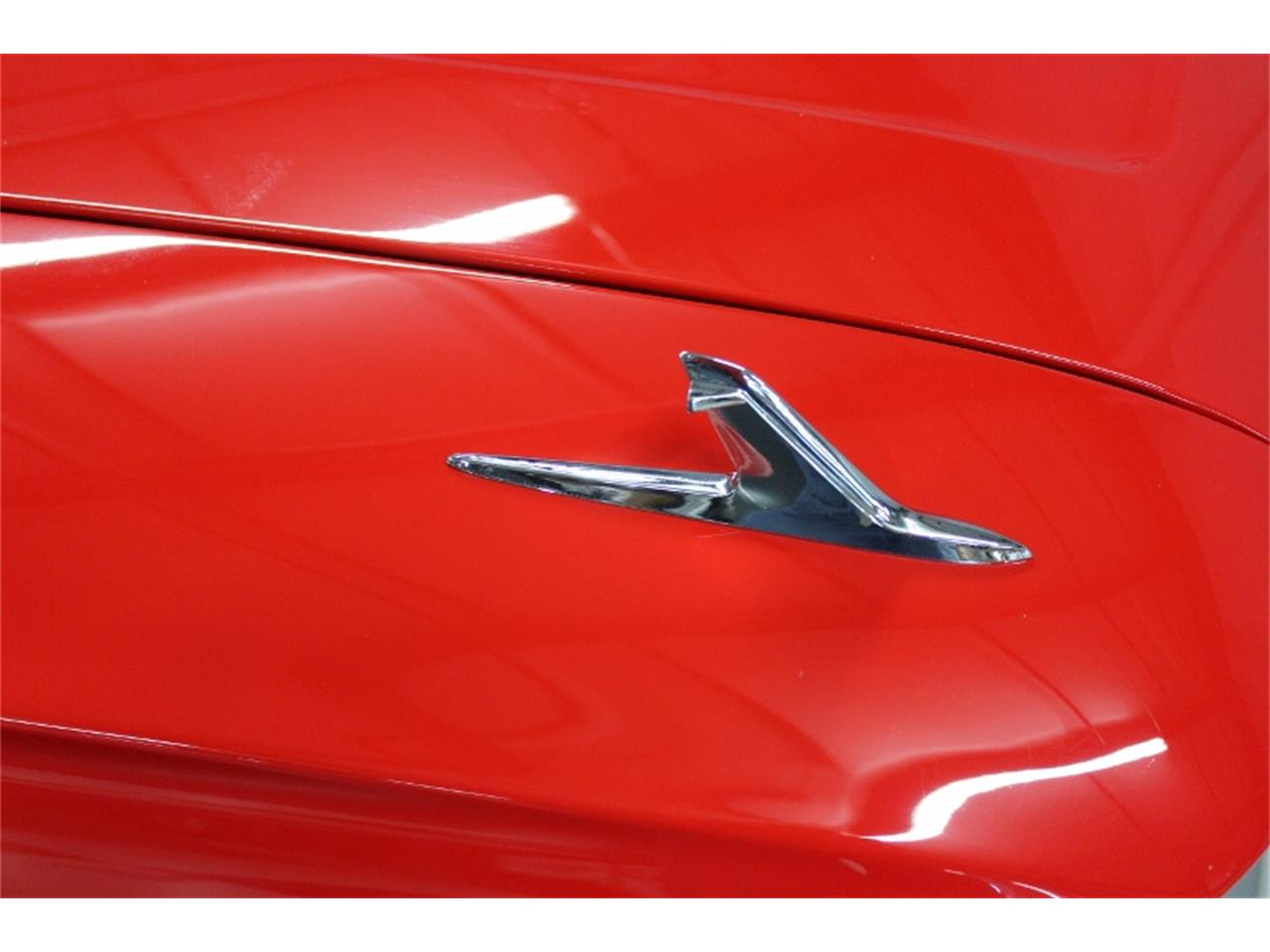 Large Picture of '61 Chevrolet Impala located in North Carolina Offered by East Coast Classic Cars - J60W
