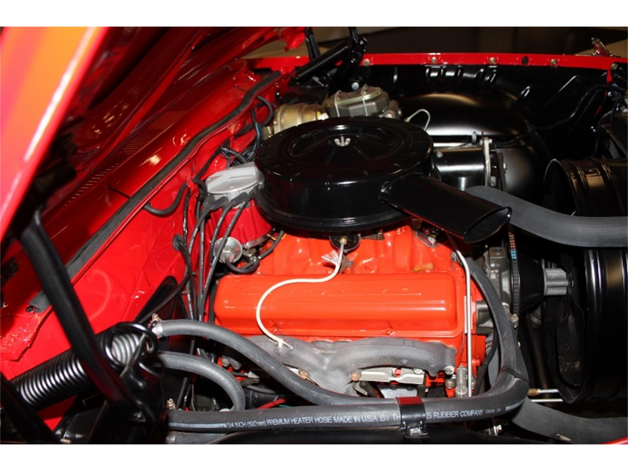 Large Picture of Classic '61 Impala located in North Carolina Offered by East Coast Classic Cars - J60W