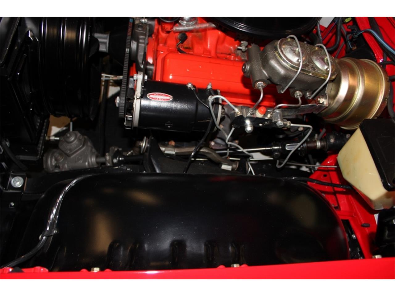 Large Picture of Classic '61 Impala located in Lillington North Carolina - $58,000.00 - J60W