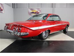 Picture of Classic 1961 Chevrolet Impala - $58,000.00 - J60W